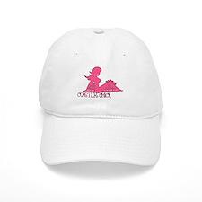 Coaster Chick Baseball Cap