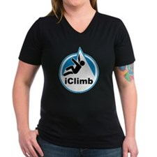 Rock Climber Shirt