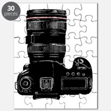 Camera Up! Puzzle