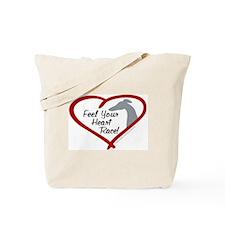 Cool Race Tote Bag
