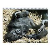 Gorilla Calendars