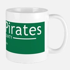Choose Pirates Mug