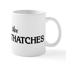 Save the PYGMY NUTHATCHES Mug
