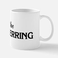 Save the ROUND HERRING Mug