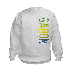 Gabon Sweatshirt