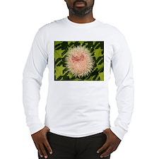 Camera Shy Long Sleeve T-Shirt