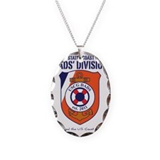 USCG DADS DIVISION Necklace