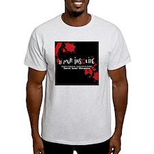 Mur insolite 02 - Reusable bag T-Shirt