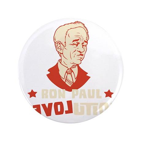 """ron-paul-lover-DKT 3.5"""" Button"""