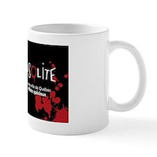 Mur insolite 02 - Sticker 5x3in Mug