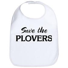 Save the PLOVERS Bib