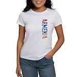 Armenia Women's T-Shirt