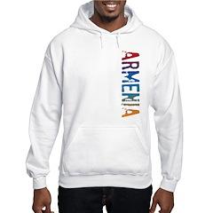 Armenia Hoodie