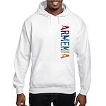 Armenia Hooded Sweatshirt