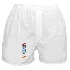 Armenia Boxer Shorts