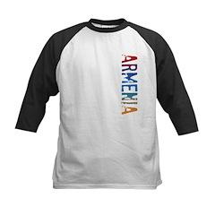 Armenia Kids Baseball Jersey