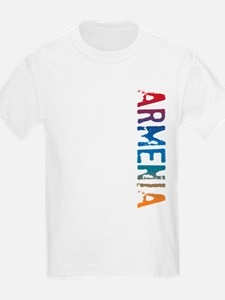 Armenia Kids T-Shirt