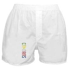 Comoros Boxer Shorts