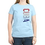 Cuban Women's Light T-Shirt