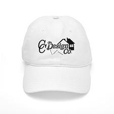 CC Design Co Baseball Cap