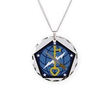 SSI - 704th Military Intelli Necklace