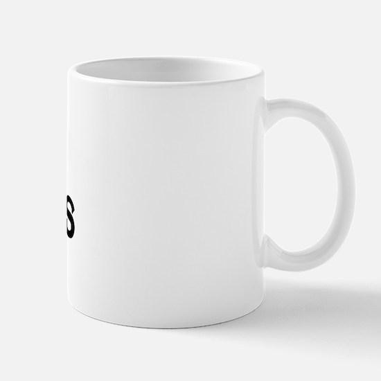 Save the PANTHERS Mug