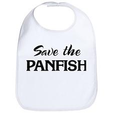Save the PANFISH Bib