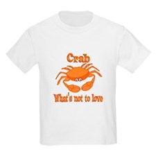 Crab to Love T-Shirt