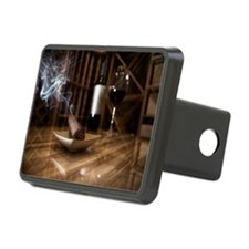 The Wine Cellar Hitch Cover