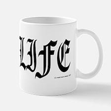 Hug Life Mug