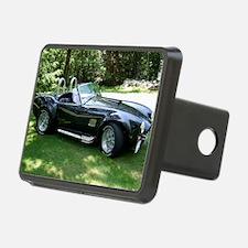 cobra sports car Hitch Cover