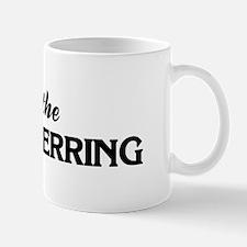 Save the PACIFIC HERRING Mug