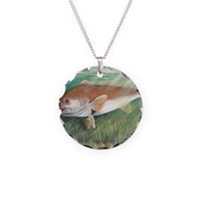 Redfish Necklace