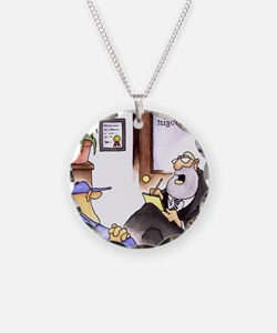 GOLF 006 Necklace