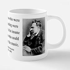 Nietzsche 38 Mugs