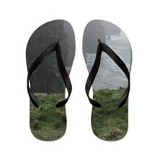 Cliffs of Moher Flip Flops