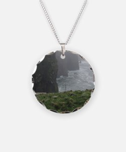 Cliffs of Moher Necklace