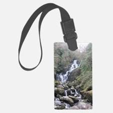 Torc waterfall Luggage Tag