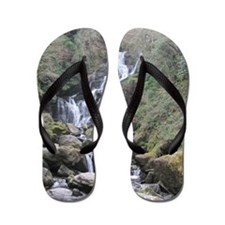 Torc waterfall Flip Flops