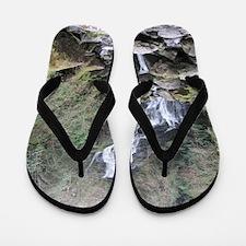 Torc waterfall Flip Flops