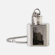 Bunratty Castle Flask Necklace