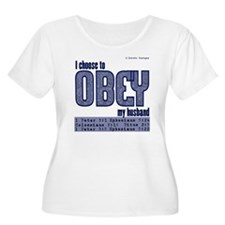 Choose to Obe T-Shirt
