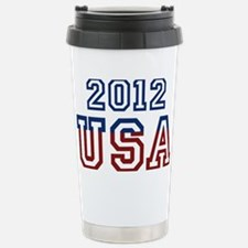 2012 USA Travel Mug
