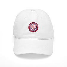 Falls City Texas Polish Baseball Cap