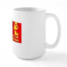 Forward Mug