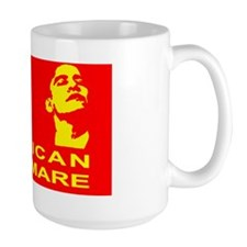 American Nightmare Mug