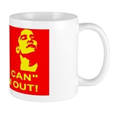 Yes We Can Mug