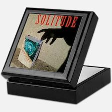 Solitude Keepsake Box