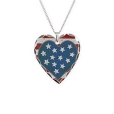 American Love Necklace