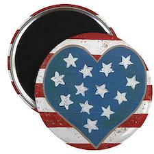 American Love Magnet